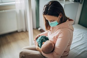 UBCO research shows a mother's fat intake can impact infant infectious disease outcomes